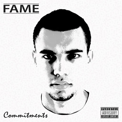 Fame альбом Commitments (Chapter 1)