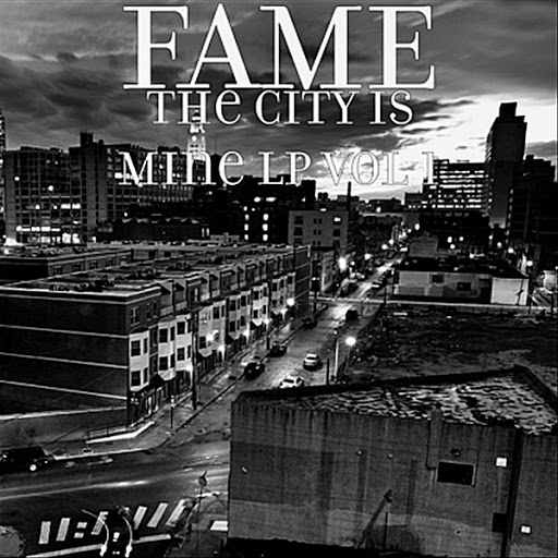 Fame альбом The City Is Mine LP, Vol. 1