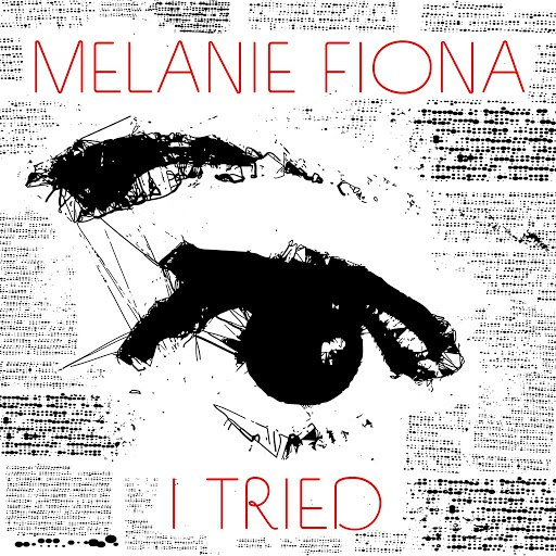 Melanie Fiona альбом I Tried