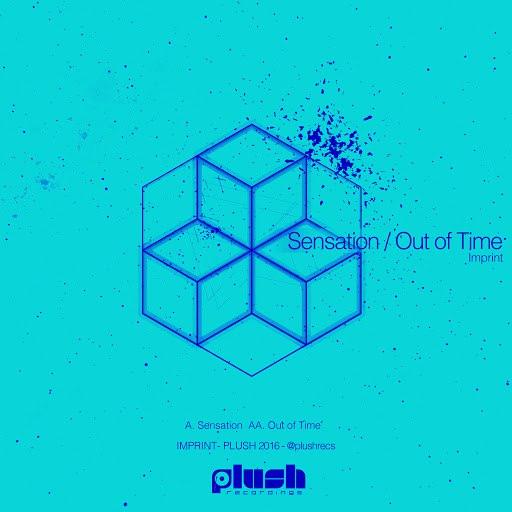 Imprint альбом Sensation / Out of Time