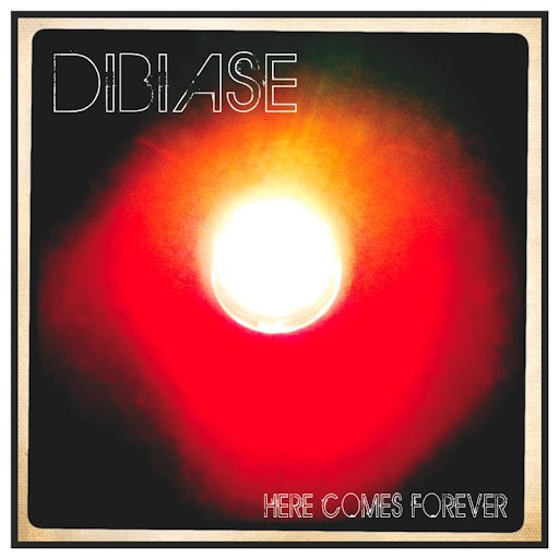 Dibiase альбом Here Comes Forever