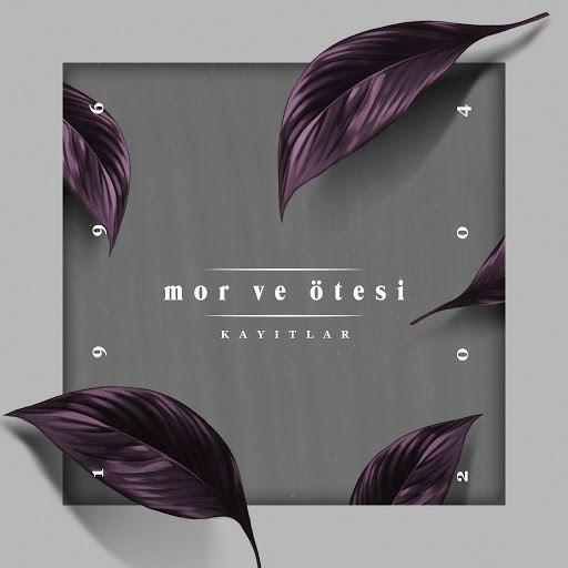 Mor ve Ötesi альбом mor ve ötesi (Kayıtlar 1996 - 2004)