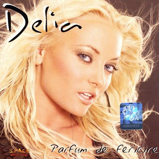 Delia альбом Parfum De Fericire / Perfume Of Happiness