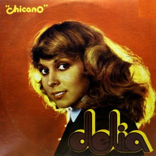 Delia альбом Chicano