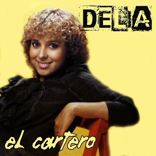 Delia альбом El Cartero