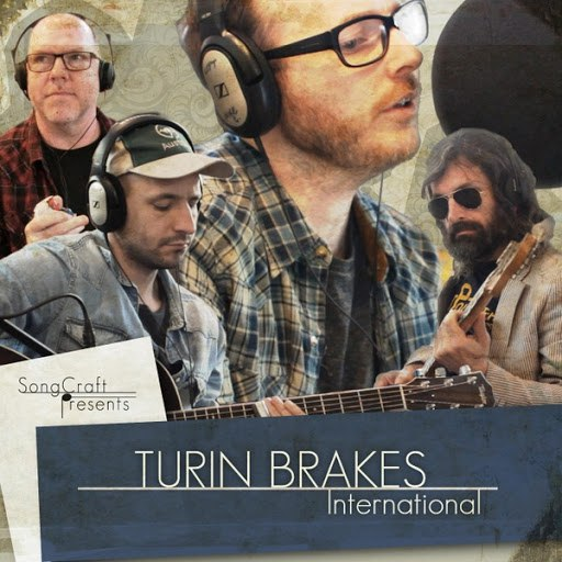 Turin Brakes альбом International