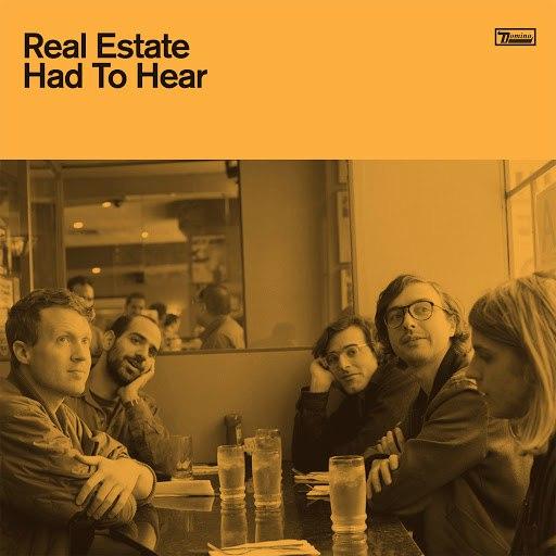 Real Estate альбом Had To Hear