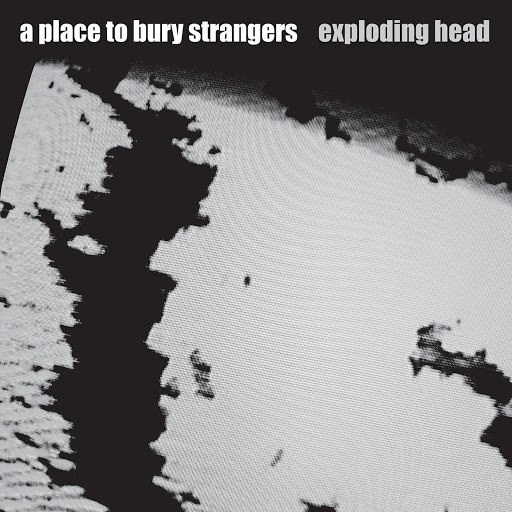 A Place To Bury Strangers альбом Exploding Head