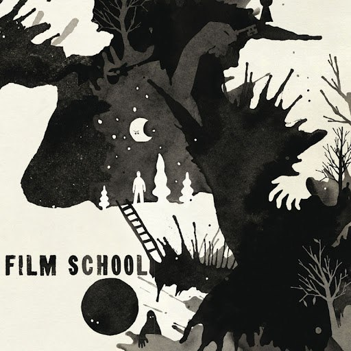 Film School альбом Dear Me (Edit)