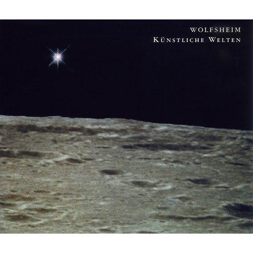 Wolfsheim альбом Künstliche Welten