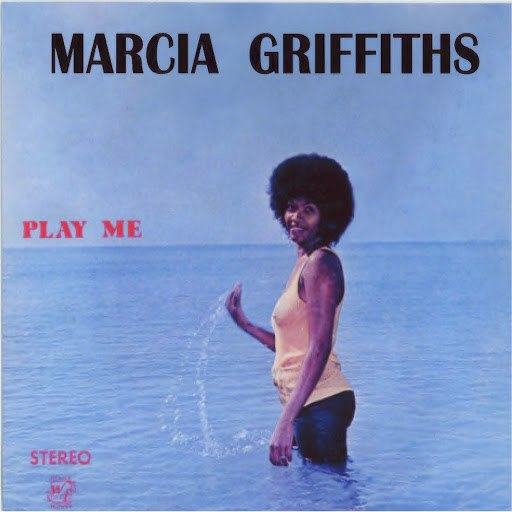 Marcia Griffiths альбом Sweet & Nice