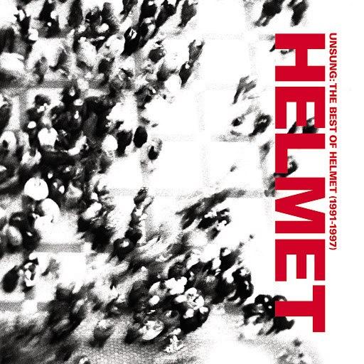 Helmet альбом Unsung: The Best Of Helmet 1991-1997