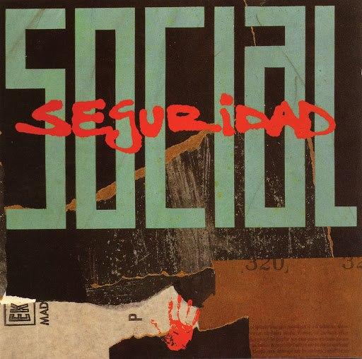 Seguridad Social альбом Vino, Tabaco Y Caramelos