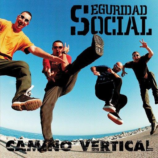 Seguridad Social альбом Camino Vertical