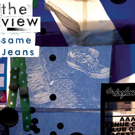 The View альбом Same Jeans
