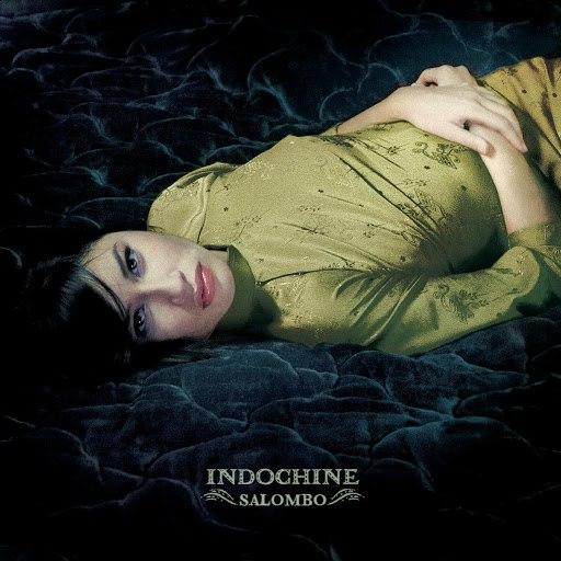 Indochine альбом Salômbo