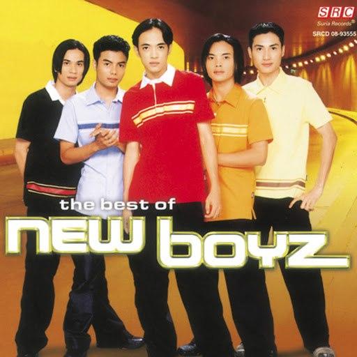 New Boyz альбом Bicara Tentang Setia