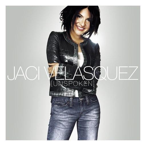 Jaci Velasquez альбом Unspoken
