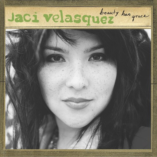 Jaci Velasquez альбом Beauty Has Grace