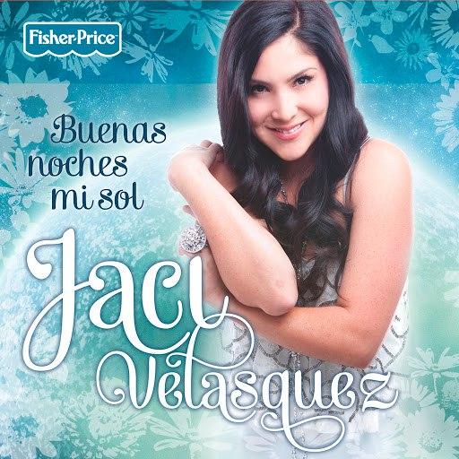 Jaci Velasquez альбом Buenas Noches Mi Sol