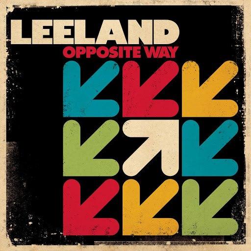 Leeland альбом Opposite Way