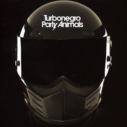 Turbonegro альбом Party Animals