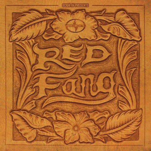 Red Fang альбом Scion AV Presents - Red Fang