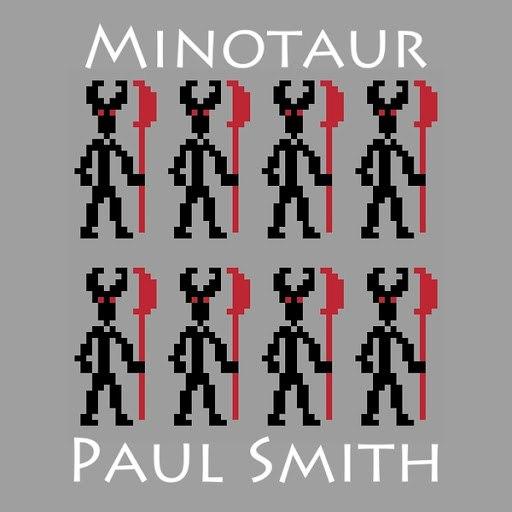 Paul Smith альбом Minotaur