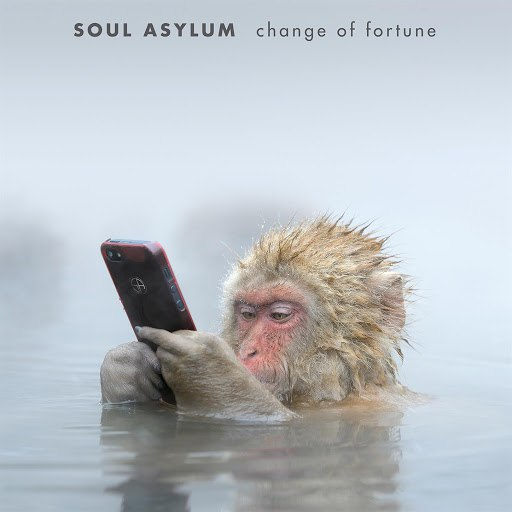 Soul Asylum альбом Change Of Fortune