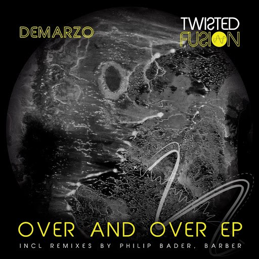 DeMarzo альбом Over And Over EP