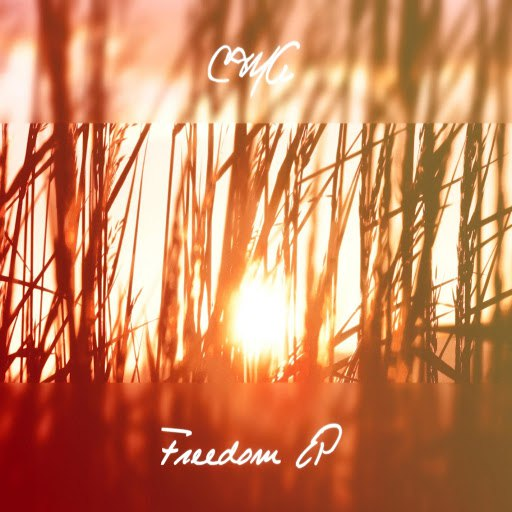 CMA альбом Freedom - EP