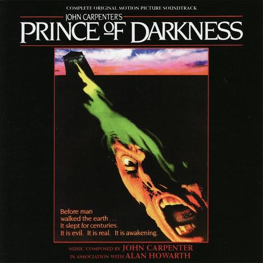 John Carpenter альбом Prince Of Darkness (Complete Original Motion Picture Soundtrack)