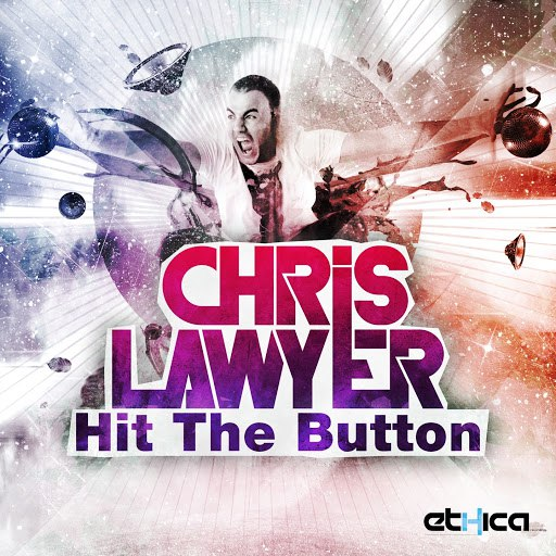 Chris Lawyer альбом Hit the Button