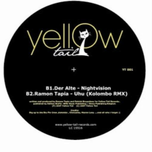 Ramon Tapia альбом Uhu