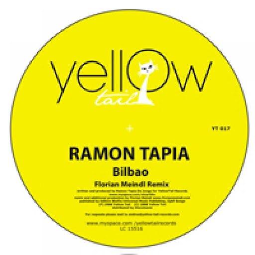 Ramon Tapia альбом Bilbao