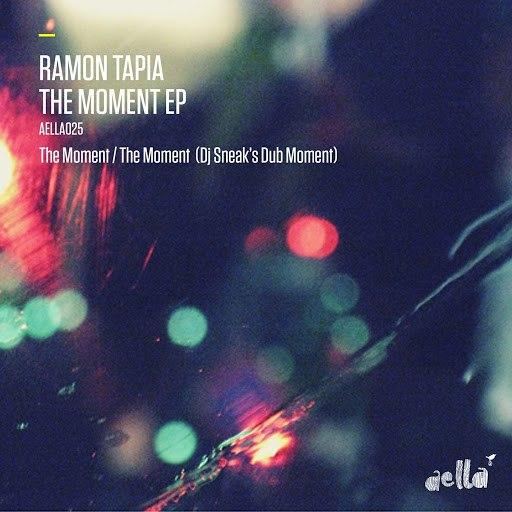 Ramon Tapia альбом The Moment EP