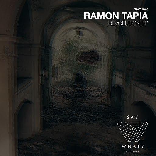 Ramon Tapia альбом Revolution EP