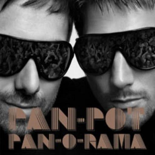 Pan-Pot альбом Pan-O-Rama