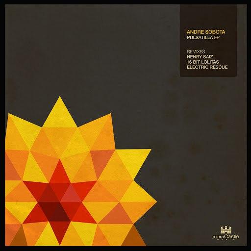 Andre Sobota альбом Pulsatilla EP