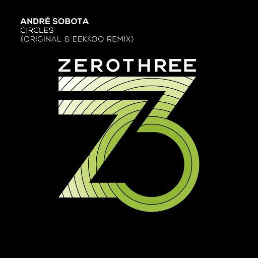 Andre Sobota альбом Circles