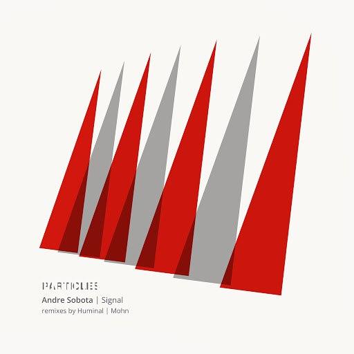 Andre Sobota альбом Signal (Huminal, Mohn Remixes)