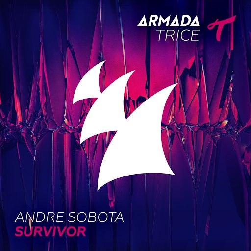 Andre Sobota альбом Survivor