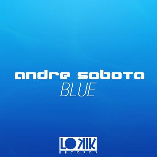 Andre Sobota альбом Blue
