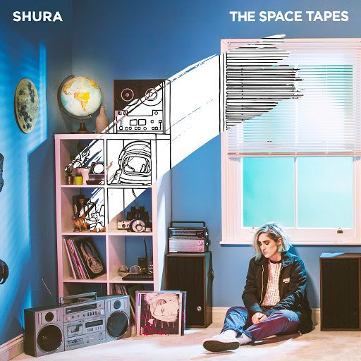 Shura альбом The Space Tapes