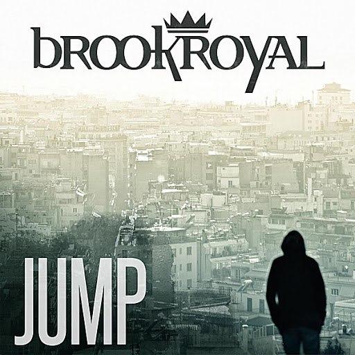 Brookroyal альбом Jump
