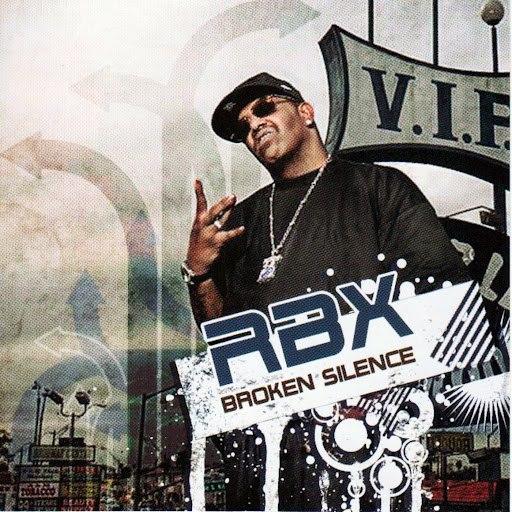 RBX альбом Broken Silence