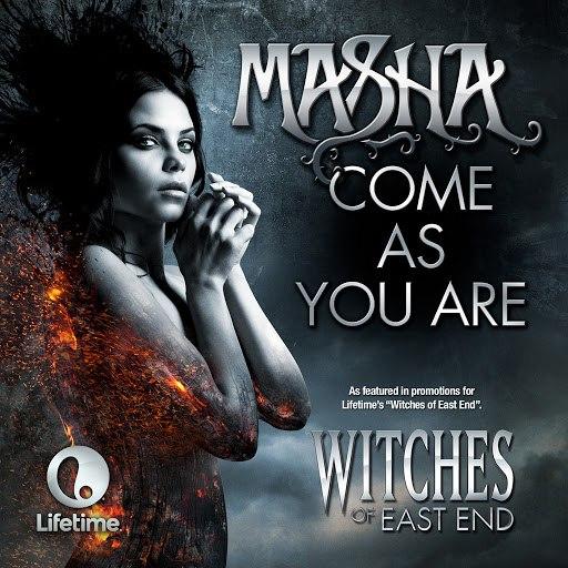 Masha альбом Come As You Are