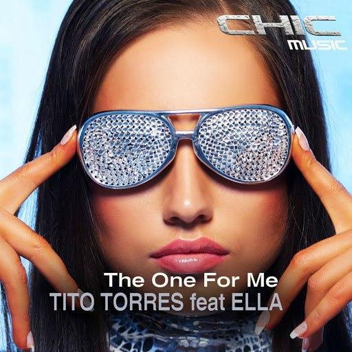 Tito Torres альбом The One for Me (feat. Ella)