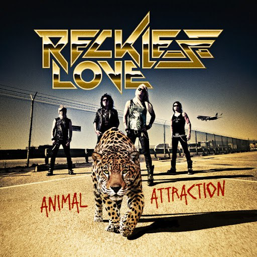 Reckless Love альбом Animal Attraction