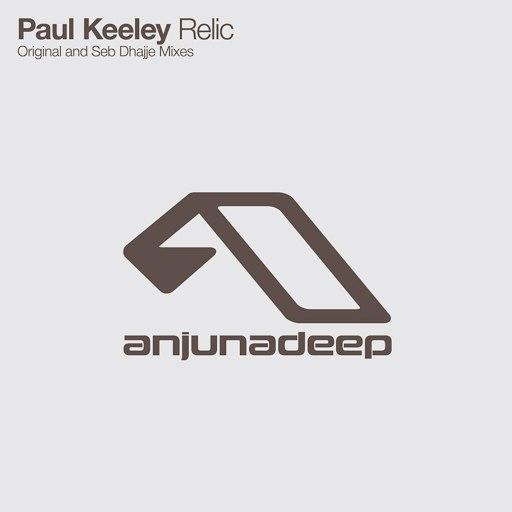 Paul Keeley альбом Relic